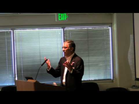 IIT Bombay SF Bay Area Chapter  - CXO Leadership Forum April 27, 2014 - Part 5