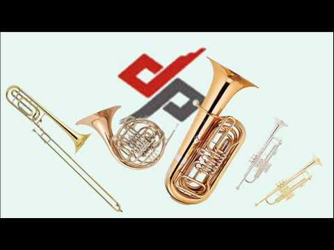 台中一中校歌 (TCFSH School Anthem) - Brass Quintet