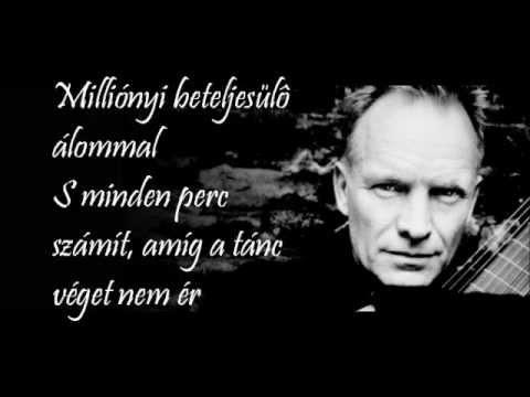 Sting - Until (magyar felirat)