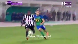 مصر المقاصة والقسطنطينى 3-1 | الكونفيدرالية الإفريقية | 20-4-2016 ...