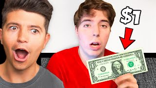Guessing YouTubers Using Only Their Oldest Video!