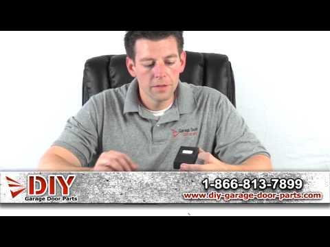Diy Garage Door Videos Garage Door Springs How To I Diy