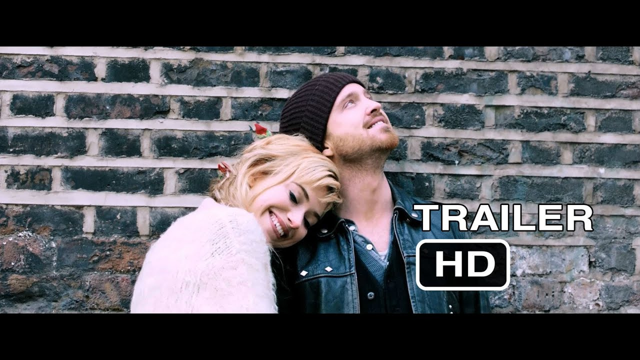 Голямото скачане (2014) Трейлър