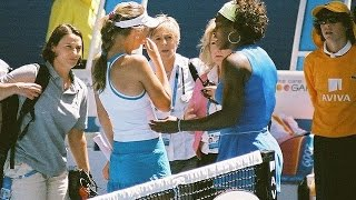 Serena Williams vs Victoria Azarenka 2009 AO Highlights