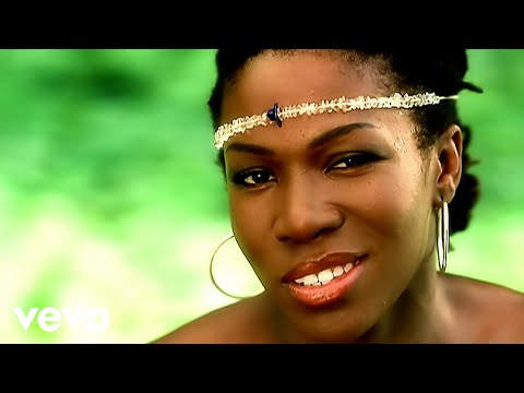 India.Arie - Brown Skin