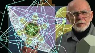 Sacred Geometry 101F (Part 2): Pi - Phi - Fibonacci Sequence