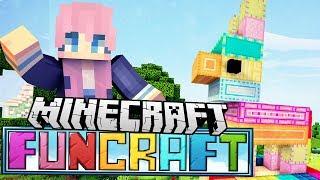 The Cutest Superhero! | Ep. 6 | Minecraft FunCraft