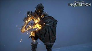 Dragon Age: Inquisiton - The Hero of Thedas Trailer