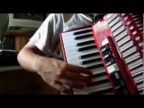 Baixar Vídeo-Aula Acordeon-Introdução Faço tudo por você =Adson e Alana feat. Edy Lemond