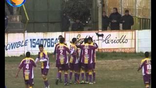 Los goles de Rosario y Sporting