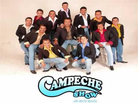 Campeche Show - A donde iras ahora