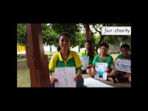 ACS audiovisual solutions | Charity update | July 2016
