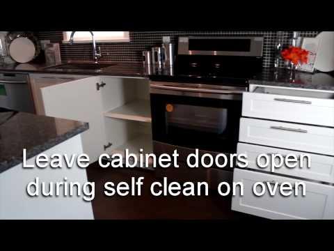 Adera | Prodigy - Maintenance: Cabinetry