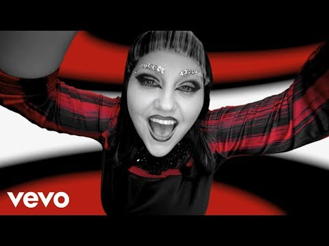 Gossip - Move in the Right Direction (Video)