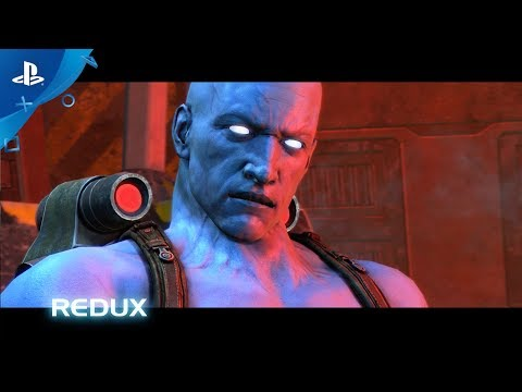 Rogue Trooper Redux Video Screenshot 2