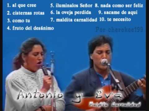 4º - Hermano Antonio y Eva - el fruto del desánimo