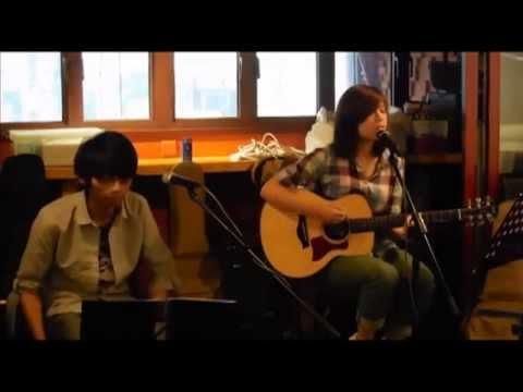 張懸 玫瑰色的你 Cover by Summer Tso & Lok Yau