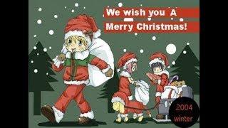 Gaiaonline Christmas Music Edition [1hour version]
