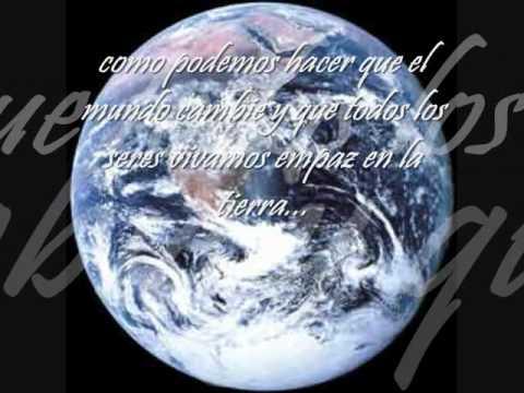 somos el mundo (we are the world)