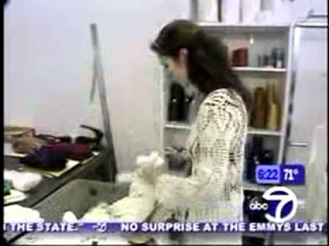 Green Babies® On ABC Channel 7 Eyewitness News