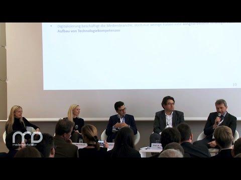 Diskussion: Technologiekompetenz als Wettbewerbsvorteil