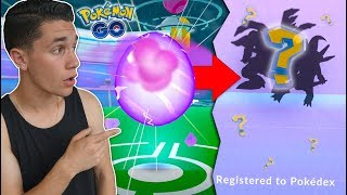 WHAT NEW LEGENDARY WILL REPLACE MEWTWO TOMORROW… (Pokémon GO)