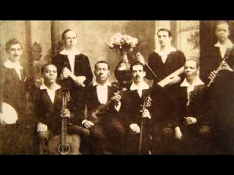 Rosa - Grupo do Pixinguinha (1917)