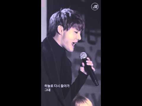 [피키라이브] XIA 준수(JUNSU)  - 12월