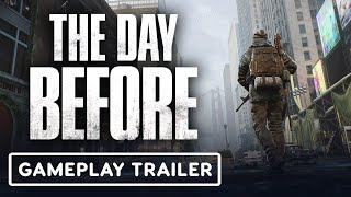 The Day Before - Exclusive Official Gameplay Trailer