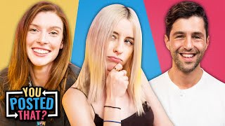 The Vlog Squad | You Posted That?
