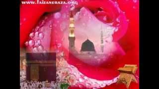 Tajdar e Haram Ae Shehenshah e Deen.from osman