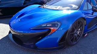 Lux Run Supercar Event & Rally - Hosted By West Coast Customs