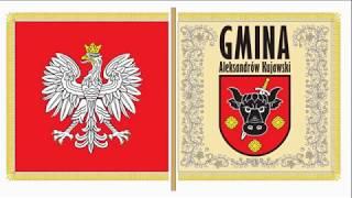 W dniu 11.11.2016 w Ostrowąsie odbyła się Ceremonia Nadania Sztandaru Gminie Aleksandrów Kujawski.