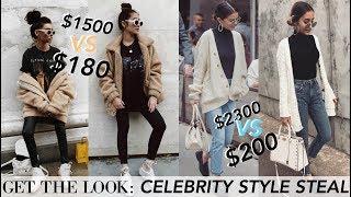 GET THE LOOK: Celebrity Style Steal! Selena Gomez, Hailey Baldwin, Madison Beer
