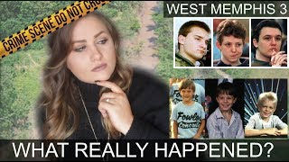 WEST MEMPHIS 3! What Really Happened?