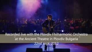 Anathema - Flying [Live in Plovdiv Bulgaria 2012] With lyrics