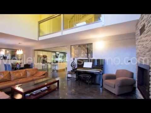 agence immobilière paris-vente maison 9 pièces-rueil malmaison (92500)-proche country club