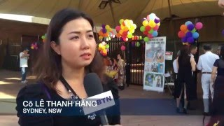 """PHÓNG SỰ ĐẶC BIỆT: SBTN Úc Châu tổ chức chương trình """"Tri ân người TPB VNCH"""""""