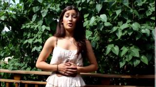 Well Done - Moriah Peters Cover by Olivia Marie