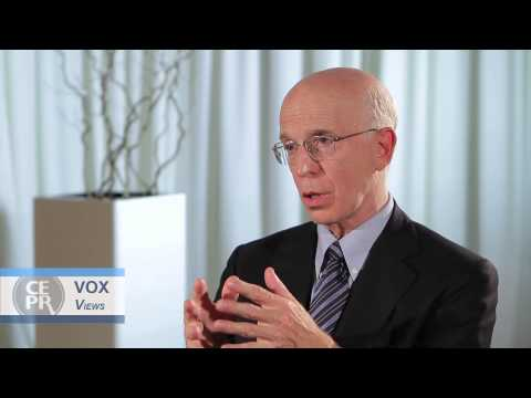 Monetary Policy Exit -- Vox Views with Alan Blinder - YouTube