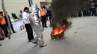 Shiv Saxena  drill Oct 2018 new tricks fire 🔥 drill