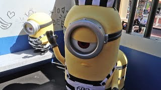 What's New At Universal Orlando | A Minion Obsession, Mummy Gift Shop & New Merch!