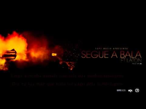 Baixar NGA - Segue A Bala Feat Laton (2014)(HIP HOP TUGA / PORTUGUES)