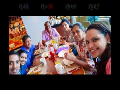 Chef Shantha Mayadunna, who died in the aftermath of Easter| Ru News