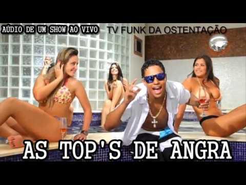 Baixar MC DALESTE - TOP´S DE ANGRA AO VIVO - TV FUNK DA OSTENTAÇÃO