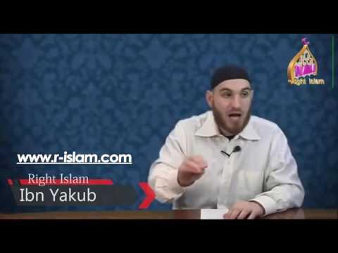 Ibn Yakub - Allah ist mit den Standhaften
