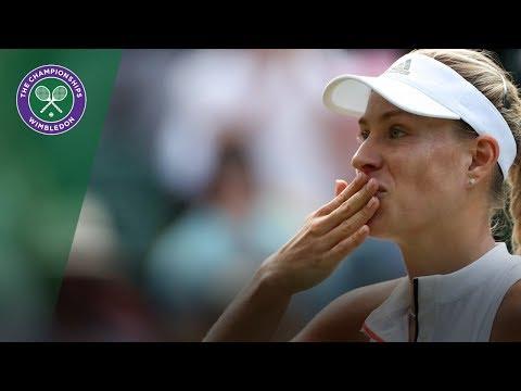 Angelique Kerber vs Naomi Osaka