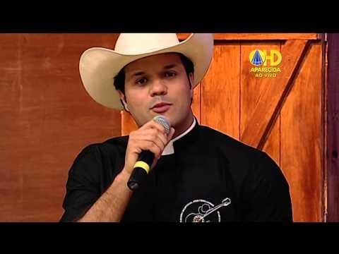 Baixar Padre Alessandro Campos - Mensagem de Fé - Aparecida Sertaneja 27/05/2014