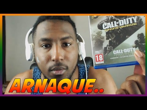 ACTIVISION M'A ARNAQUÉ! - YouTube