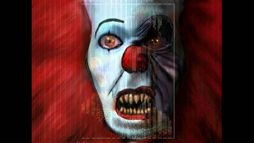 Pennywise Hintergrund: Dein Clown Video Von Unheilig (2008/2011)